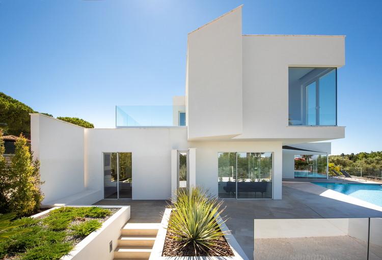 Casa Salicos / STUDIOARTE, © Da Cruz Photo