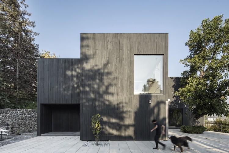 Casa Zupe / Iván Bravo + Bruno Giliberto, © Aryeh Kornfeld