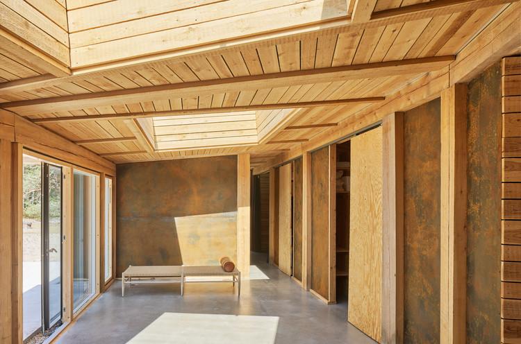 The Dune Cabin / Murman Arkitekter, © Åke E:son Lindman