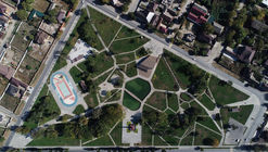 Reforma do Parque Hussein bin Talal / Strelka Architects + Strelka KB + Snøhetta