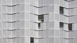 Social Housing in Paris / Bigoni Mortemard