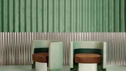 """Esta colección de mobiliario se inspira en el concepto """"Sexy, Lux & Fun"""" para crear piezas icónicas y atemporales"""