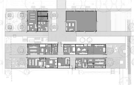 via debartolo architects