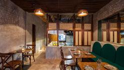 Restaurante Achara / PALMA
