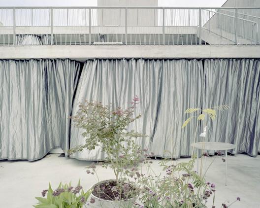 Terrassenhaus Berlin / Brandlhuber + Emde, Burlon + Muck Petzet