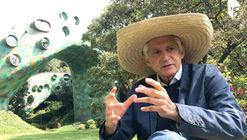 Javier Senosian: 'La arquitectura orgánica busca crear espacios mucho más humanos'