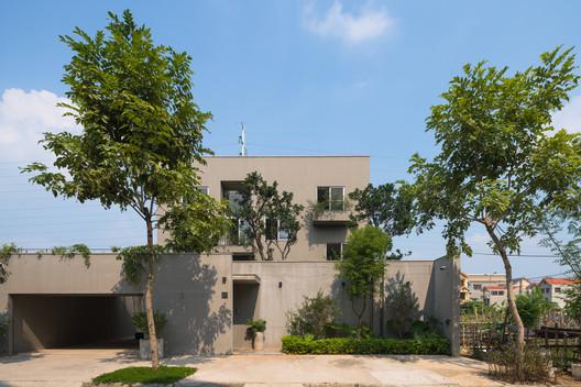 Casa Ninh Binh  / HGAA