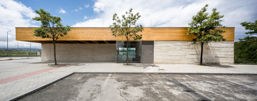 Center for People with Disabilities ASPAYM ÁVILA / amas4arquitectura
