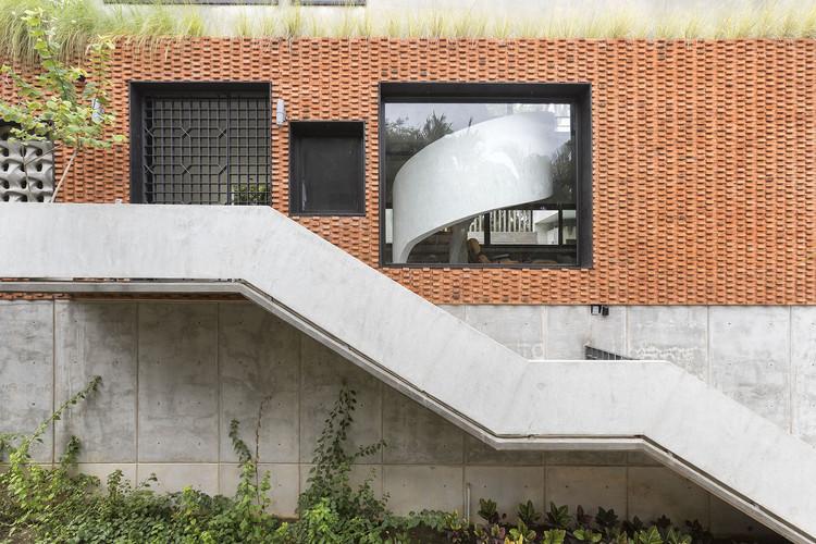 Sundaram House / RVO  Studio, © Marcos García