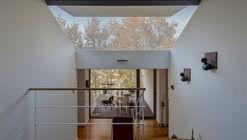 Casa AT / FCC Arquitectura