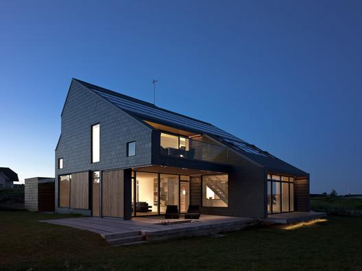 Cortesía de AART Architects