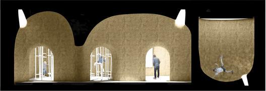 Insectarium de Montréal / Kuehn Malvezzi, Pelletier de Fontenay, Jodoin Lamarre Pratte with Atelier le Balto . Image via Canadian Architect Magazine