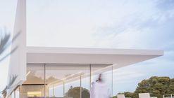 Residência Hofmann / Fran Silvestre Arquitectos