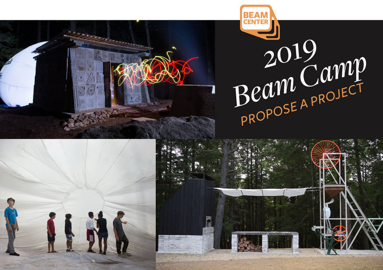 2019 Beam Camp Project Proposal