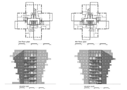Plans 03 / Elevations