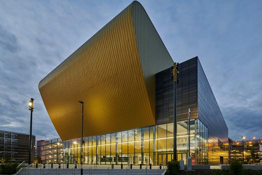 Courtesy of AFL Architects