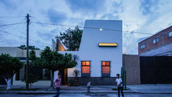 casa ceiba / Jorge Ramirez