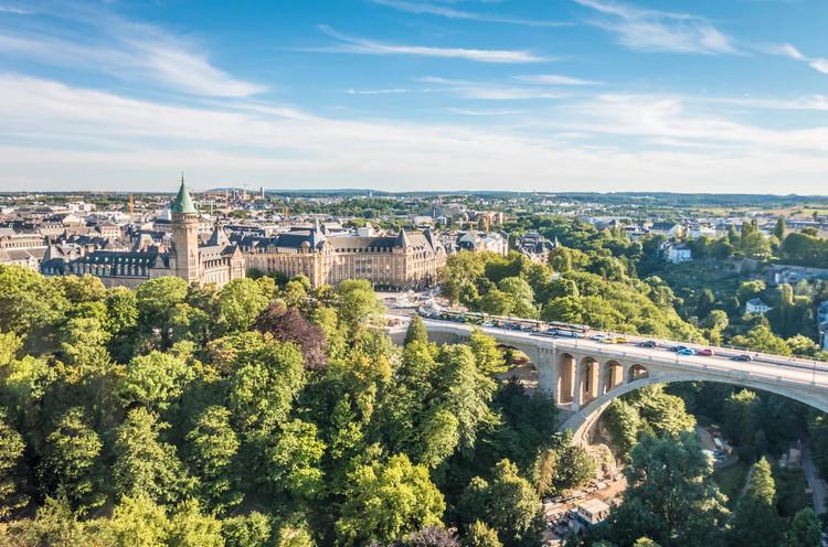 Luxemburgo será primeiro país a liberar transporte público gratuito, Cortesia de CicloVivo
