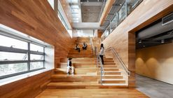 Avenues The Word School / aflalo/gasperini arquitetos