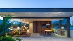 Grupo Roncador / Kipnis Arquitetos Associados