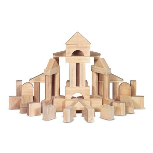 Standard Unit Blocks. Image