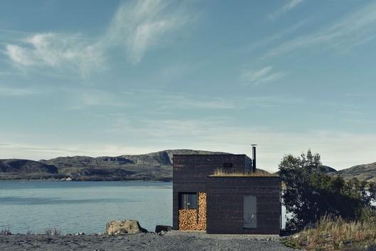 Hadar´s House - Asante Architecture & Design - Norway. Image © A' Design Awards