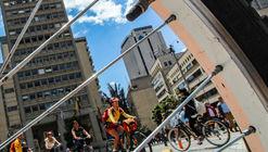 A 44 años de la ciclovía de Bogotá