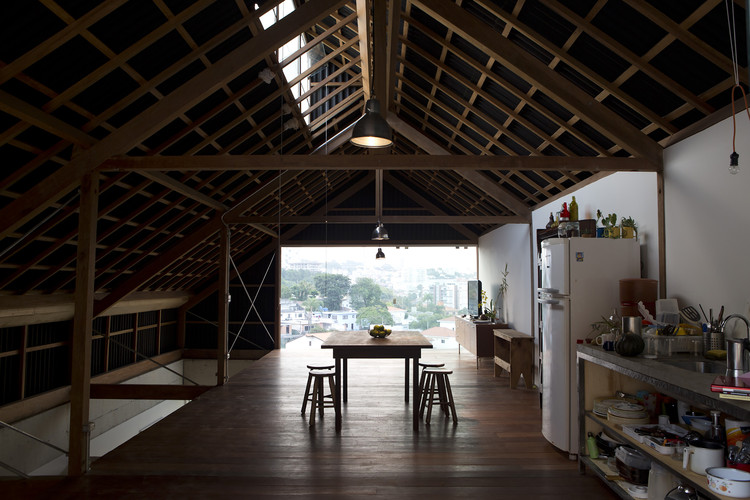 Casa Refúgio / Galeria Arquitetos, © Marcos Vilas Boas
