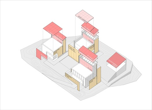 sustainable design technical diagram 01-structural