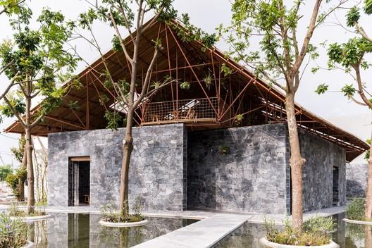 (c) Nguyen Tien Thanh  (1) - Espaço S / H&P Architects