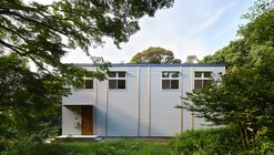 Continuing House / Naf Architect & Design