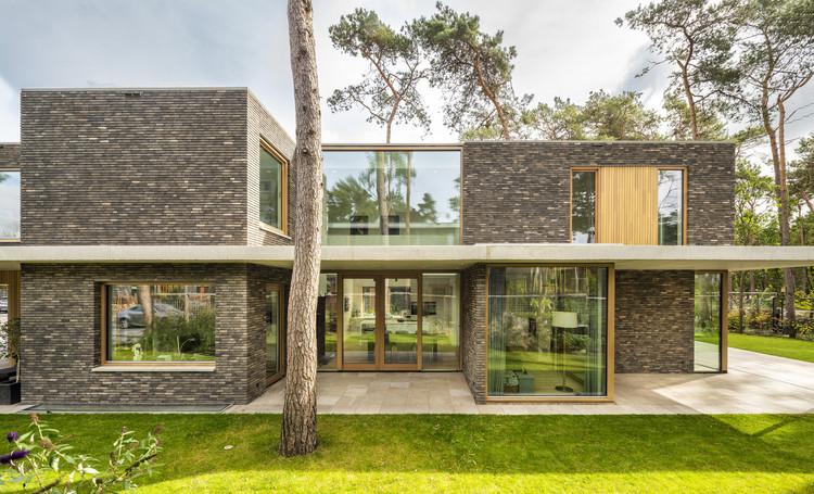 Villa Zeist 2 / HofmanDujardin, © Matthijs van Roon