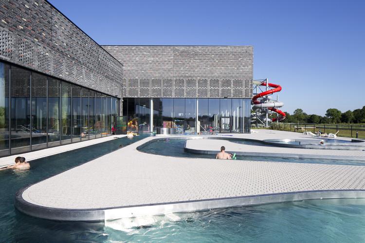 Warmia Thermal Baths / Plaskowicki + Partnerzy Architekci, © Piotr Krajewski