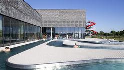 Baños termales de Warmia / Plaskowicki + Partnerzy Architekci