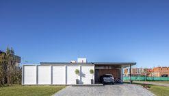 Casa Naranjos / Fabrizio Pugliese