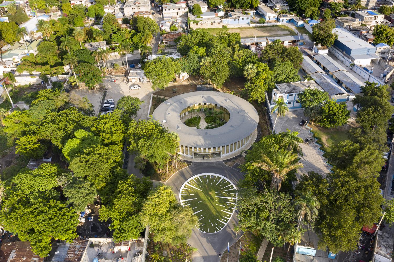 Embajada de Francia en Puerto Príncipe