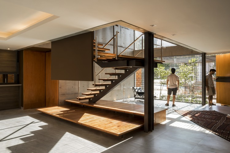 Casa Piloto / Meraki Arquitectura + Diseño, © Leonardo Méndez