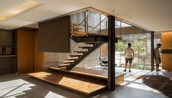 Casa Piloto / Meraki Arquitectura + Diseño