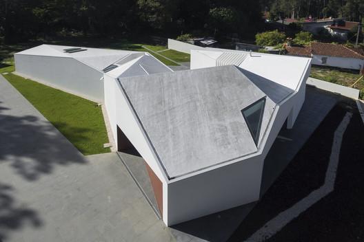 Assunção Villa / URBANCORE
