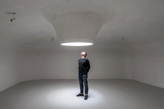 Gallery Skylight. Image © Qingshan Wu
