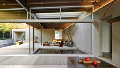 The Lake House / Suyama Peterson Deguchi