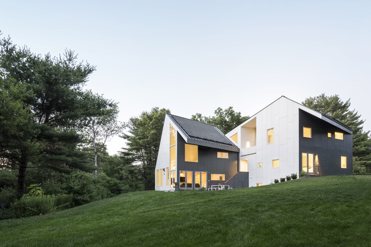 Casa Tung / Project : Architecture, © Project : Architecture