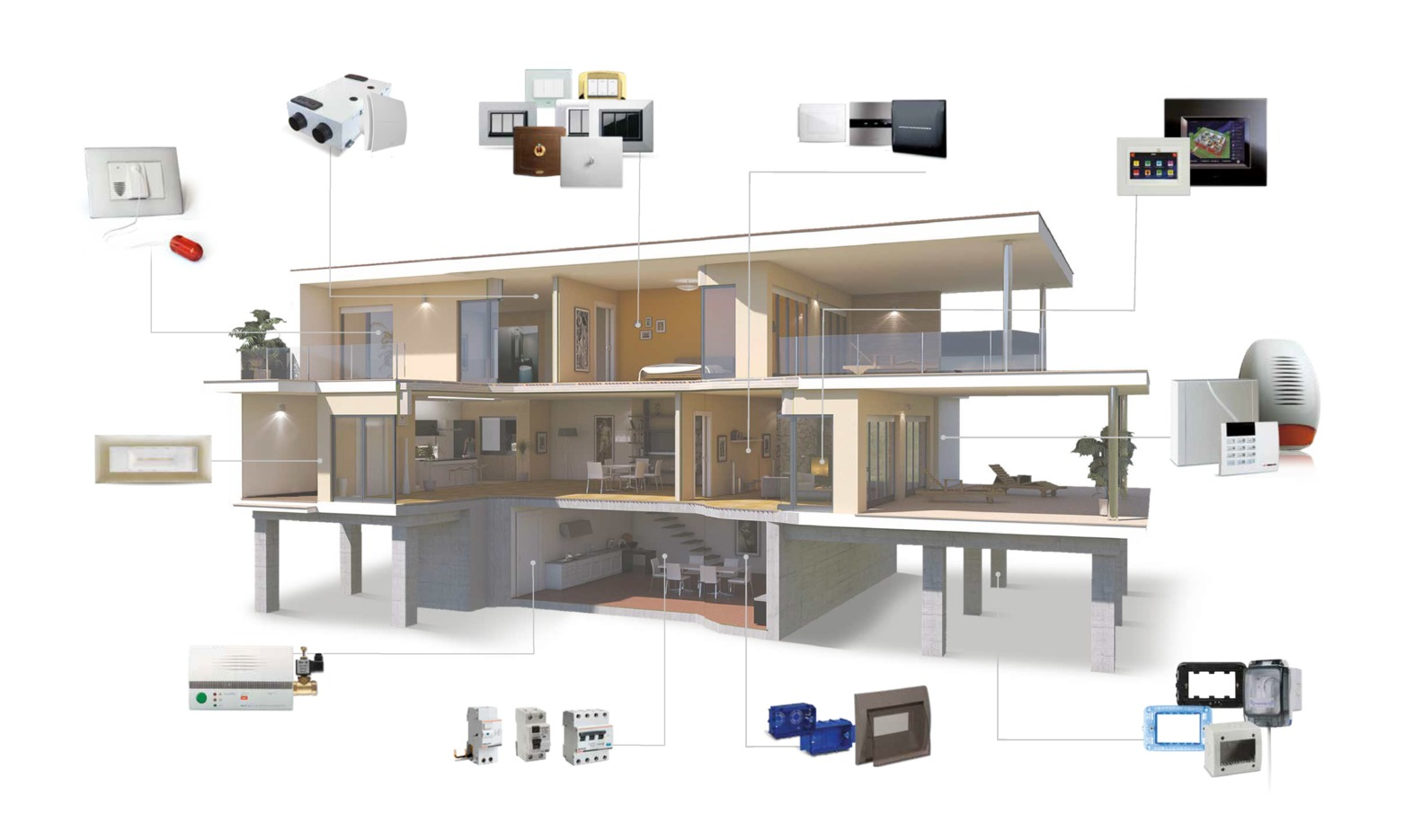 Gallery Of How To Design Smart Homes 8
