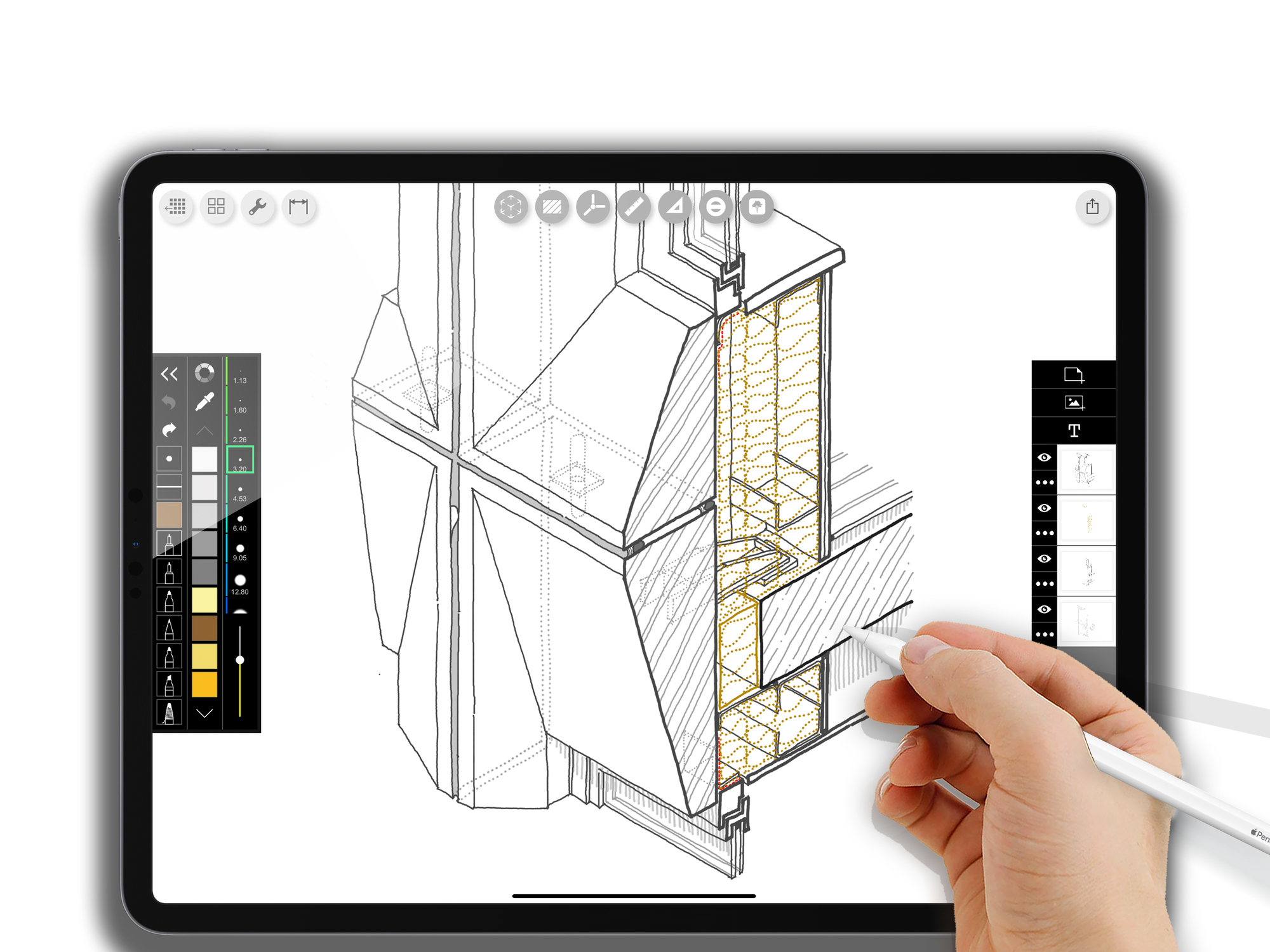 Architects And The New IPadPro: Should You Buy One