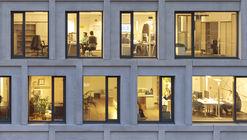 Boxhagener Straße / Tchoban Voss Architekten