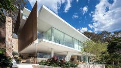 Retiro à Beira Mar / Koichi Takada Architects