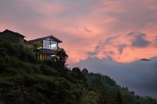 Exterior View. Image © Guangkun Yang