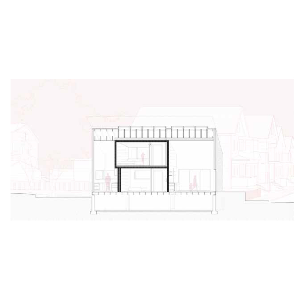 2018 jim vlock first year building project yale school of architecture