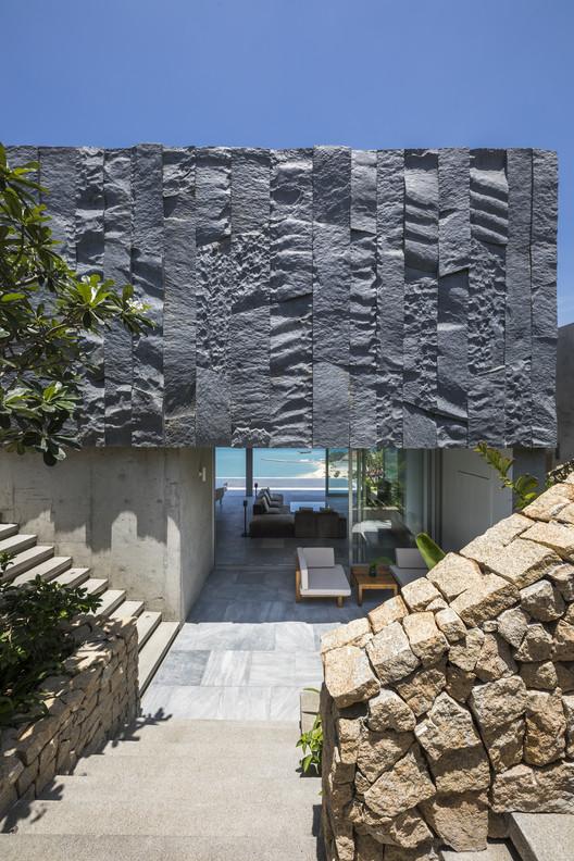 Stone House / MM++ architects, © Hiroyuki Oki
