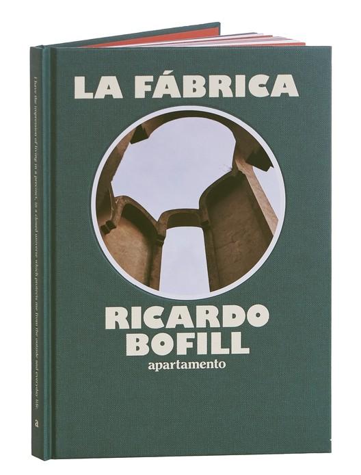La Fábrica - Ricardo Bofill